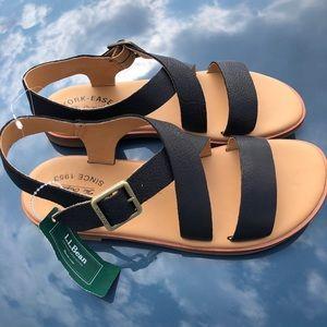 Kork-Ease sandal
